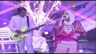 getlinkyoutube.com-WALI BAND Feat PARA ISTRI [Yank] Live At Konser Wali Dijamin Rasanya (10-06-2014)