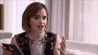 getlinkyoutube.com-Emma Watson interviews Lin-Manuel Miranda for HeForShe Arts Week