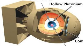 HOW IT WORKS: The Atomic Bomb (720p HD)