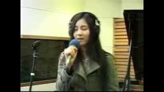getlinkyoutube.com-[20090120] SNSD Jessica, Seohyun, & Tiffany - Oppa Nappa