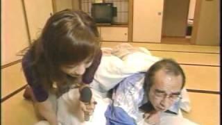 getlinkyoutube.com-志村けん 寝起きどっきり
