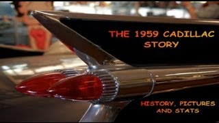 getlinkyoutube.com-1959 Cadillac, The Complete Story