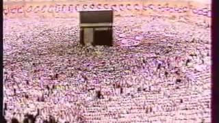 getlinkyoutube.com-اجمل صوت شهده الحرم المكي علي جابر مقطع نادر