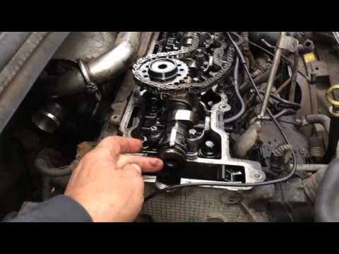 Часть 2 Opel Zafira 2.0 DTH масло в солярке снятие и установка тнвд настройка впрыска