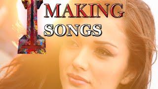 getlinkyoutube.com-Shankar's I | Making of Songs| Aascar Film| V. Ravichandran| Chiyaan Vikram, Amy Jackson