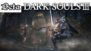 getlinkyoutube.com-Let's Play! Dark Souls 3 Network Test