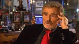 getlinkyoutube.com-EXCLUSIVE: Burt Reynolds Reveals His Biggest Regret About Ex Sally Field