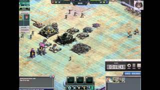 getlinkyoutube.com-war commander - GET to FAST V65   RUBI ON