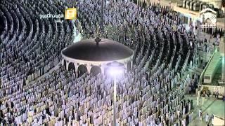 getlinkyoutube.com-12th Ramadan 2014-1435 Makkah Taraweeh Sheikh Ghamdi