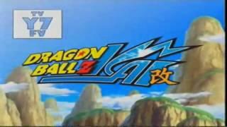 getlinkyoutube.com-Dragon Ball Z KAI Nicktoons Opening HD