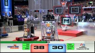 getlinkyoutube.com-2012 FRC Championship: Galileo final rounds