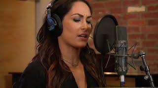 getlinkyoutube.com-Total Divas Season 4, Episode 8 Clip: Brie Bella tests out her singing chops