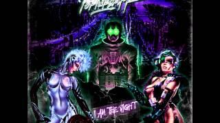 getlinkyoutube.com-Perturbator - I Am The Night [Full Album]