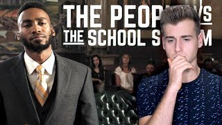 I Just Sued The School System (Reaction And Thoughts)