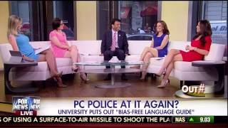 getlinkyoutube.com-Andrea Tantaros Outnumbered 07-29-15