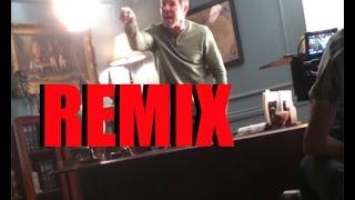 Dennis Quaid Epic Rant Remix feat Christian Bale