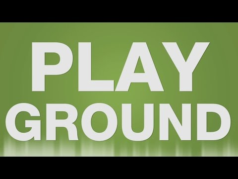SOUND EFFECT - Playground - Soundeffekt Spielplatz Kinder spielen