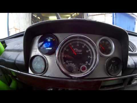 Ваз2101 купе Монстрик