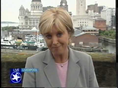 Granada Report - Liverpool Capital of Culture - 2003