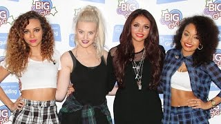 8 Things You Didn't Know About Little Mix