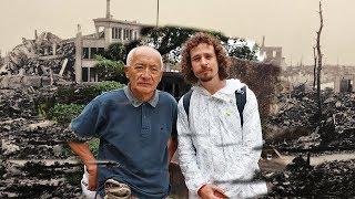 Estas personas sobrevivieron a una bomba atómica | HIROSHIMA