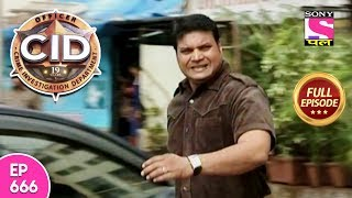 CID - Full Episode 666 - 8th  May, 2018