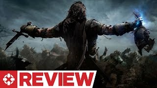 getlinkyoutube.com-Middle-earth: Shadow of Mordor Review