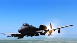 getlinkyoutube.com-DCS: A-10C Warthog AGM-65 Maverick Tutorial