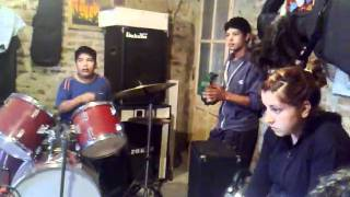 getlinkyoutube.com-Grupo Rojas - Si no Te Hubieras Ido