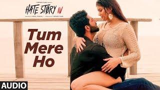 Tum Mere Ho Full Audio   Hate Story IV   Vivan Bhathena, Ihana Dhillon   Mithoon Jubin N Manoj M