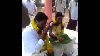 getlinkyoutube.com-Funny Kerala wedding video
