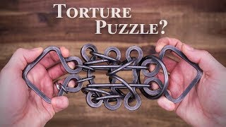 Torture Instrument or Puzzle? - The Doozie