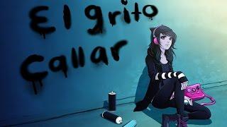 getlinkyoutube.com-el grito callar (silent scream anna blue)vocal cover
