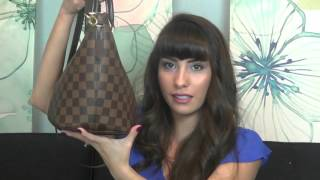 getlinkyoutube.com-Louis Vuitton Reveal/Review Siena MM