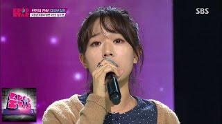 남소현 - Cry Me Out/픽시 로트  @K팝스타 시즌4(사상최강 죽음의 조 대혈투!)141214