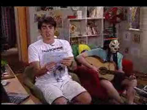 15 Minutos MTV - Humoristas (Bloco 1)