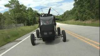 getlinkyoutube.com-Flying Car - Maverick 2