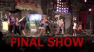 getlinkyoutube.com-Full Final Performance of Beetlejuice Graveyard Revue at Universal Studios Florida