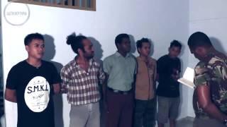 "getlinkyoutube.com-Sketsa Mop Papua : ""TES MASUK TENTARA"""