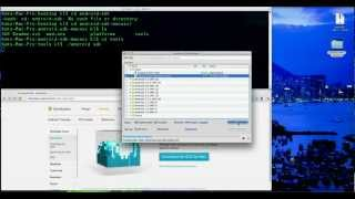 getlinkyoutube.com-Android Root Guide on Mac OS X Step #1: Installing Android SDK platform-tools on Mac OS X