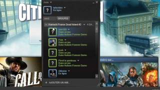 getlinkyoutube.com-[Tuto] Débloquer l'ajout d'amis sur Steam