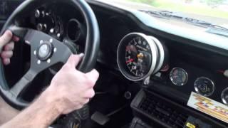 getlinkyoutube.com-Maverick GT 302 V8 seguido por Mustang GT 302 V8