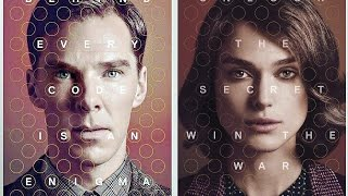 The Imitation Game Music FULL - Alexandre Desplat