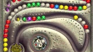 getlinkyoutube.com-PC Longplay [343] Zuma Deluxe