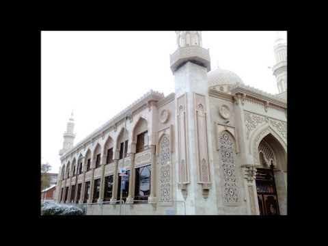 Hadhrat Molana Adam Sahib full Durood Sharif Majis 3rd January 2013