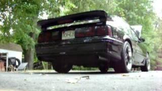 getlinkyoutube.com-5.0 mustang exhaust