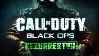 Call of Duty: Black Ops - Rezurrection Trailer