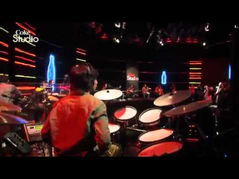 YouTube - Coke Studio Season 4 Dane Pe Dana_Dama Dam Mast Kalander.flv