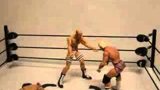 getlinkyoutube.com-WWE match toys animation U.S title by (JWS)