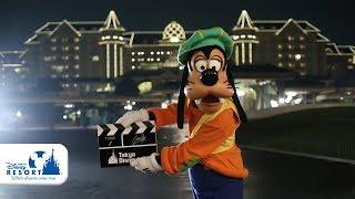 getlinkyoutube.com-110秒で東京ディズニーランドの一日をまとめてみたら.../Tokyo Disneyland( Time-lapse movie)